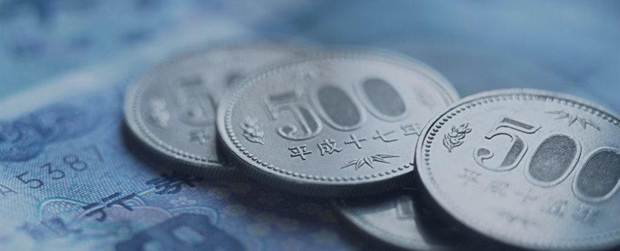 8月27日交易推荐之以小博大:日元与黄金