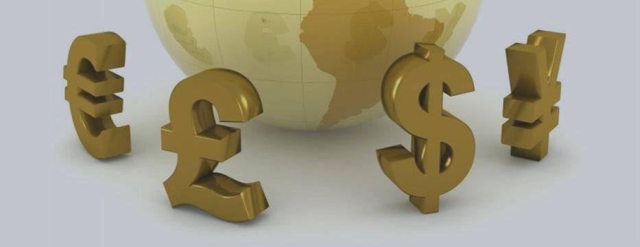 Иена и евро снижаются к доллару, внимание — на Джексон-Хоул