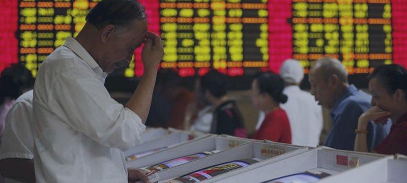 Китай достал до дна и снова плывет вверх?