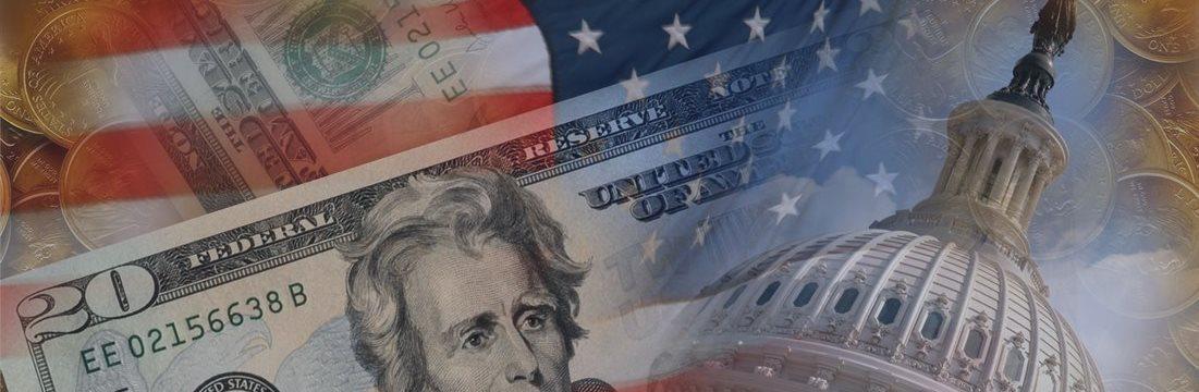 ВВП США вырос во втором квартале на 3,7%