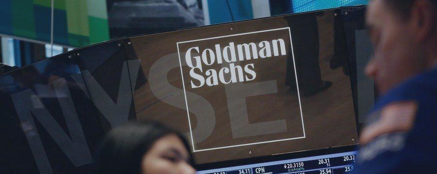 O Goldman Sachs também já tem uma cópia chinesa