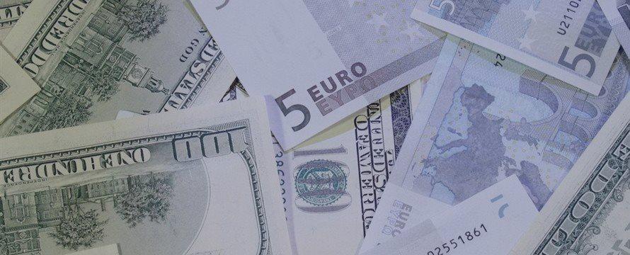 欧元/美元8月28日交易策略