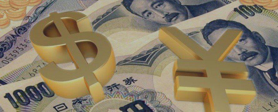 Курс доллара форекс тренд