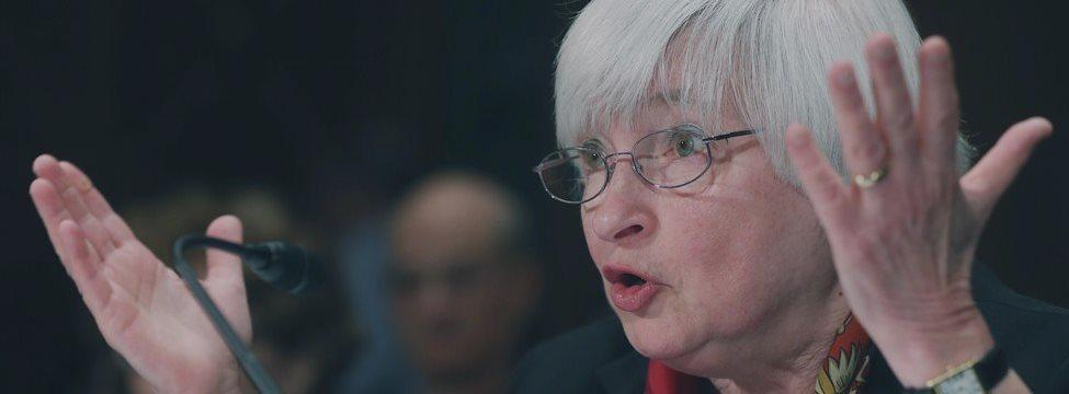 Сейчас самое время, чтобы Йеллен избавилась от «эффекта Гринспена»