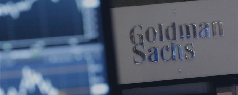 Банк Goldman Sachs — китайская подделка