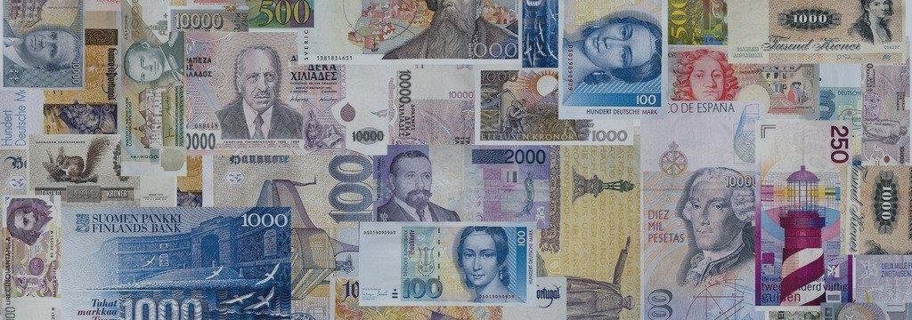 法农下周展望:汇市波动应持有避险货币 欧元英镑上行或将受限