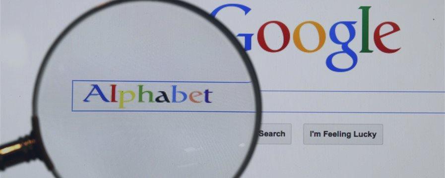 谷歌给自己开了个母公司 评:警示企业中年危机