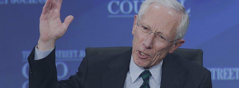 Стэнли Фишер: ФРС еще успеет передумать