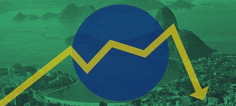 Бразилия впадает в глубокую рецессию: причины