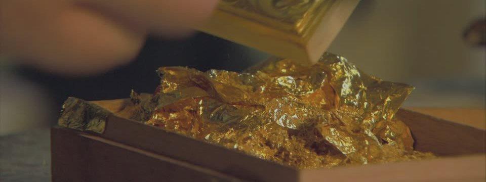 Consecuencias de la acumulación de reservas de oro del Banco Central de Francia en 1928