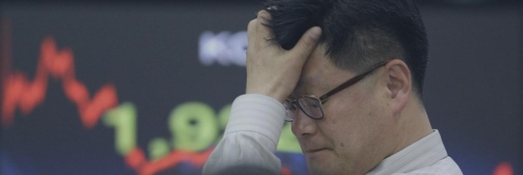 Японский биржевой игрок CIS, заявил, что ему удалось заработать $34 млн в черный понедельник 24 августа