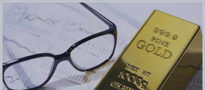 Ouro, Preços para 31 de Agosto de 2015, Análise Técnica