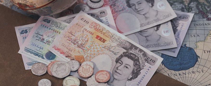 英镑/美元9月1日技术分析