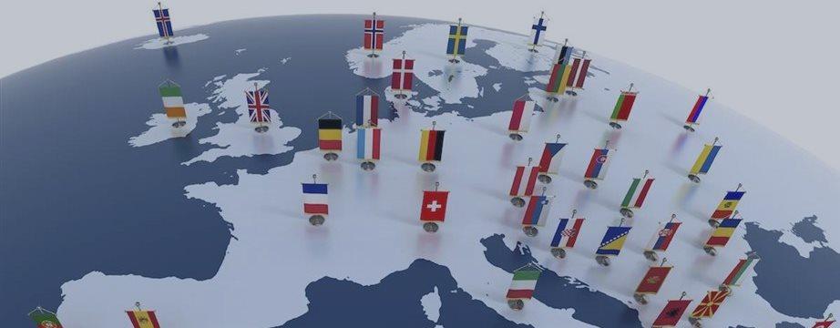 В еврозоне замедляется рост производства