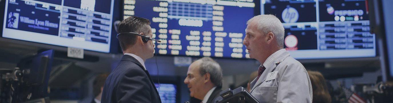 5 причин мирового фондового обвала
