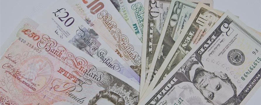 英镑/美元9月3日技术分析