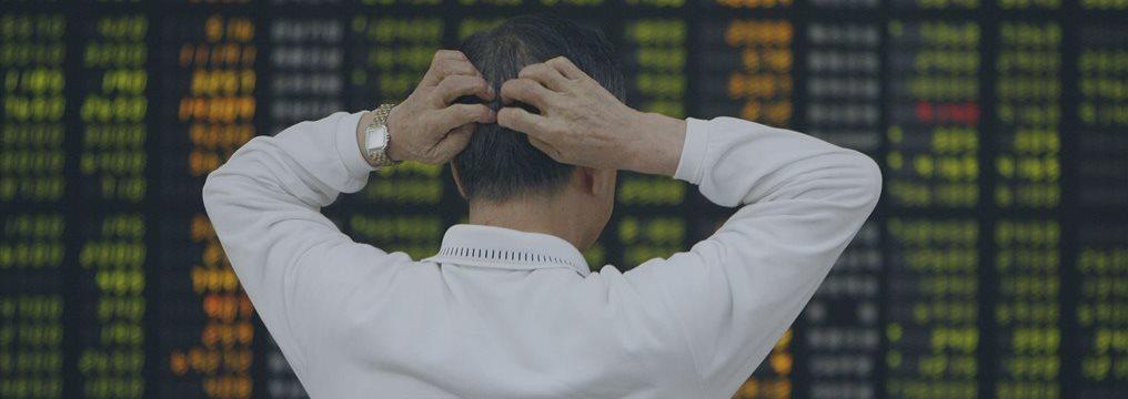 Если фондовый рынок достигнет этих уровней, то все начнут нервничать