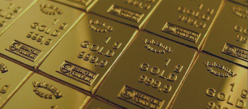 Preços do Ouro, 3 de Setembro de 2015, Análise Técnica