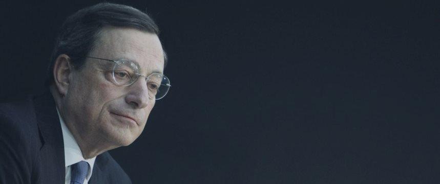 Марио Драги спасает Европу от дефляции. ЕЦБ расширяет стимулирование