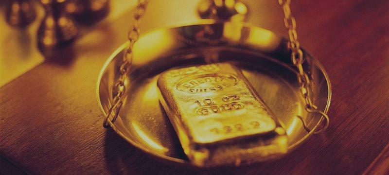 Мнение: золото сегодня выглядит опаснее, чем акции