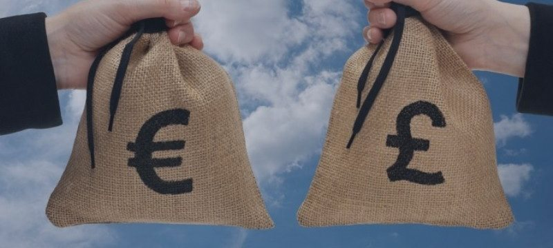 Previsão EUR/GBP, 4 de Setembro de 2015, Análise Técnica