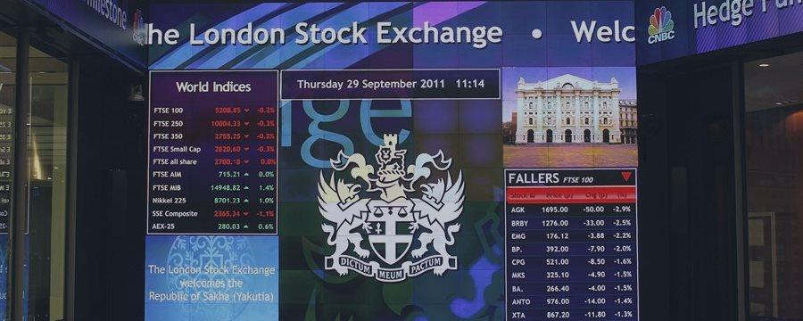 European stock markets shrug off China's losses, move higher