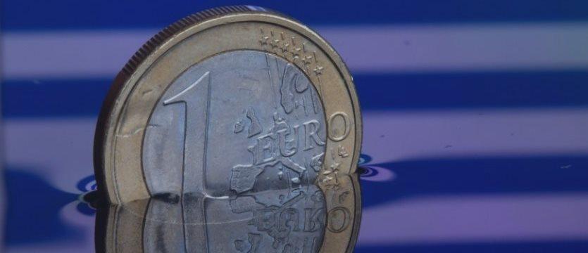 El nuevo pronóstico de BCE puede debilitar el euro