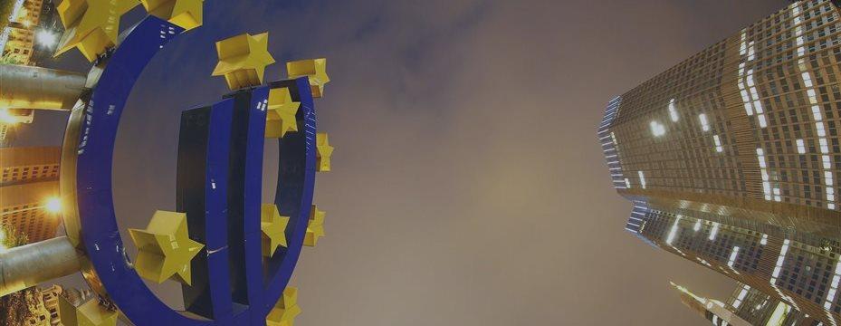 Фондовая Европа «позеленела» в понедельник