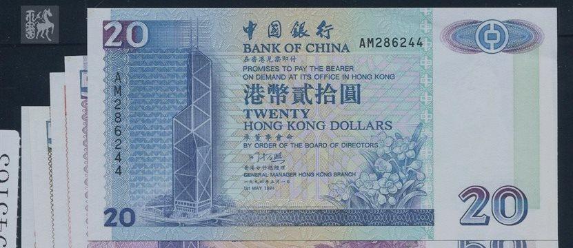 """站在人民币贬值和FED加息的""""十字路口"""" 港元将何去何从?"""
