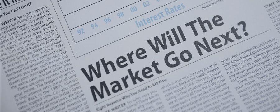 Евро/Доллар (EUR/USD) внутридневной технический анализ - рыночное ралли или разнонаправленный медвежий тренд?