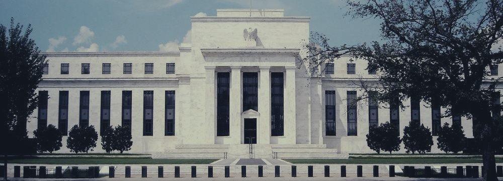 Зацикленность на безработице может сильно отвлечь внимание ФРС