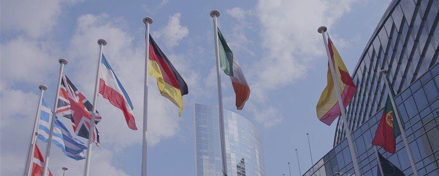 Европейские индексы растут во вторник