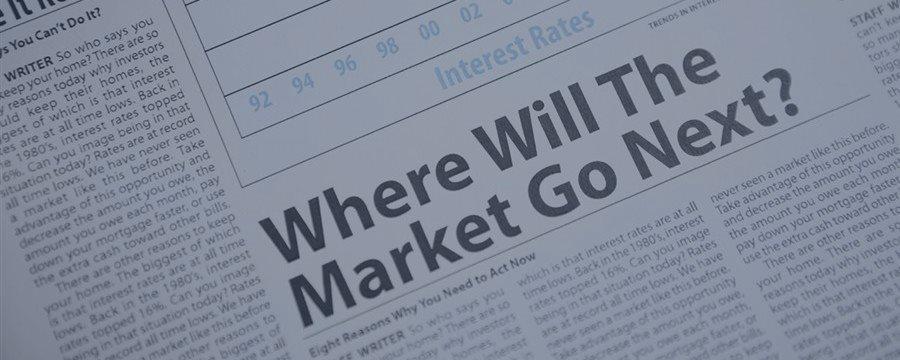 EUR/USD análise técnica: rally ou tendência de baixa?