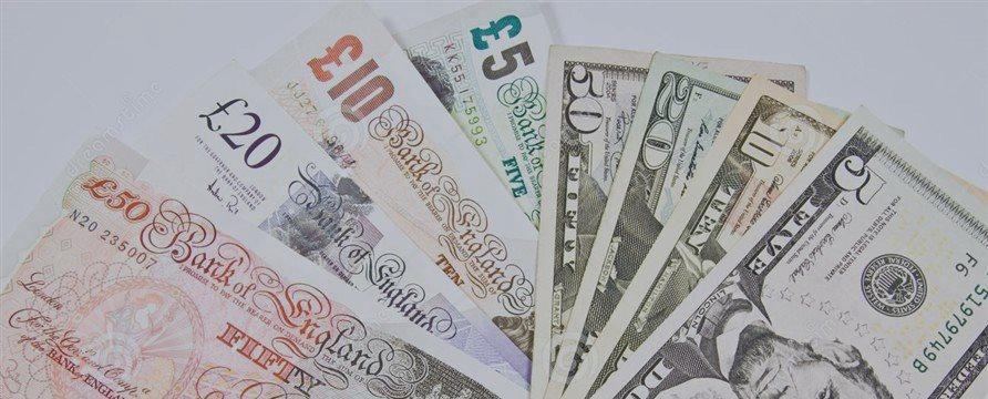 英镑/美元9月9日技术分析