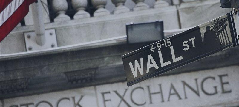Индексы Уолл-стрит потеряли импульс роста и снизились
