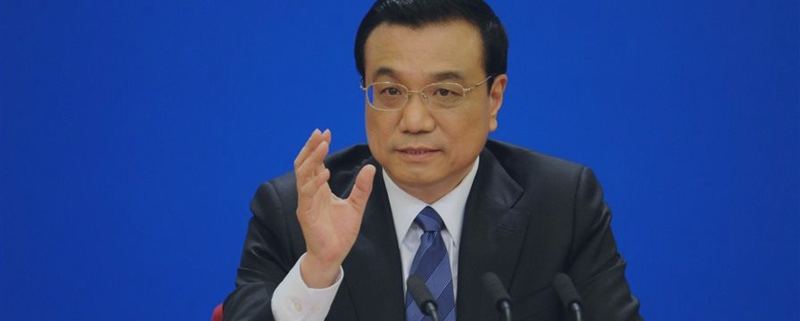 Премьер Китая: Мы никогда не начинали валютную войну