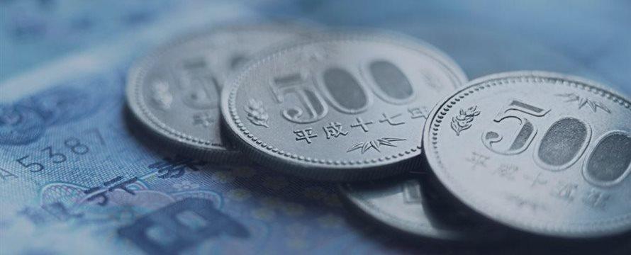 9月10日交易推荐之以小博大:日元与黄金