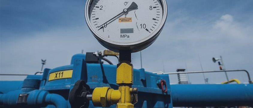 Российский газ рекордно подешевеет