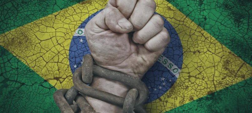 A crise da economia brasileira