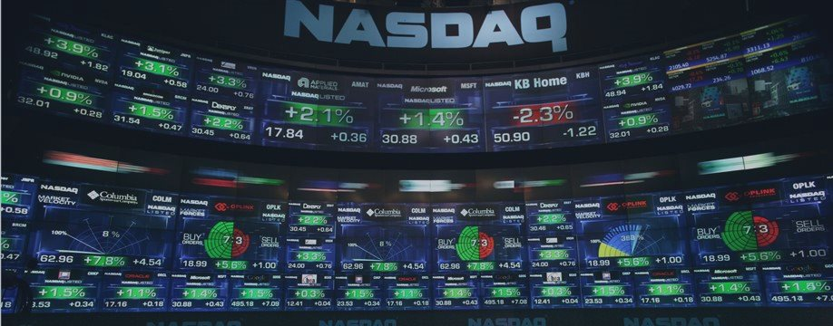 Фондовая Америка начала торги в плохом настроении