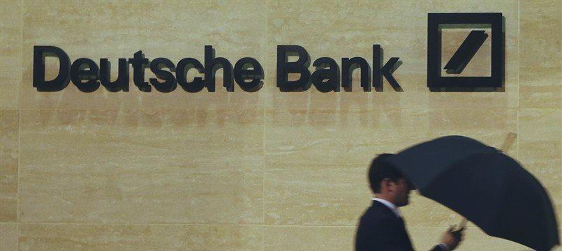 Deutsche Bank сокращает 25% сотрудников и уходит из России