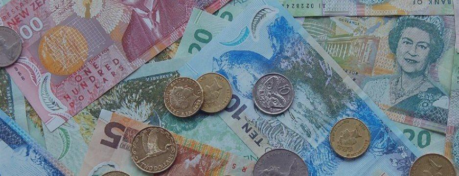 新西兰经济:第二季GDP同比增幅降至2.4%,矿业和农业反弹