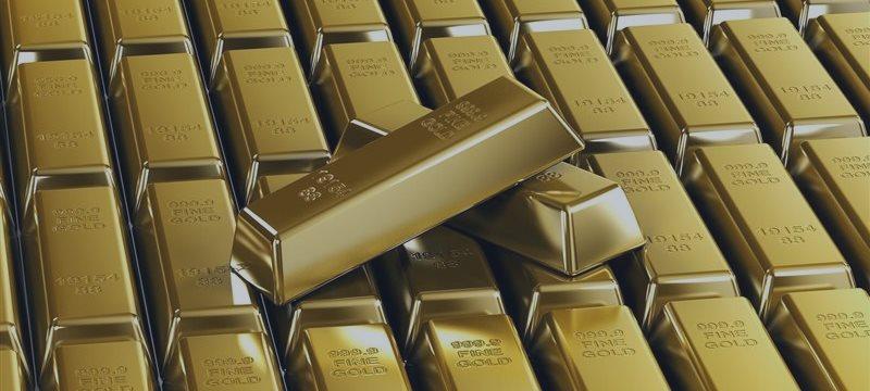 COMEX黄金库存跌至两年低位对金价意味着什么?