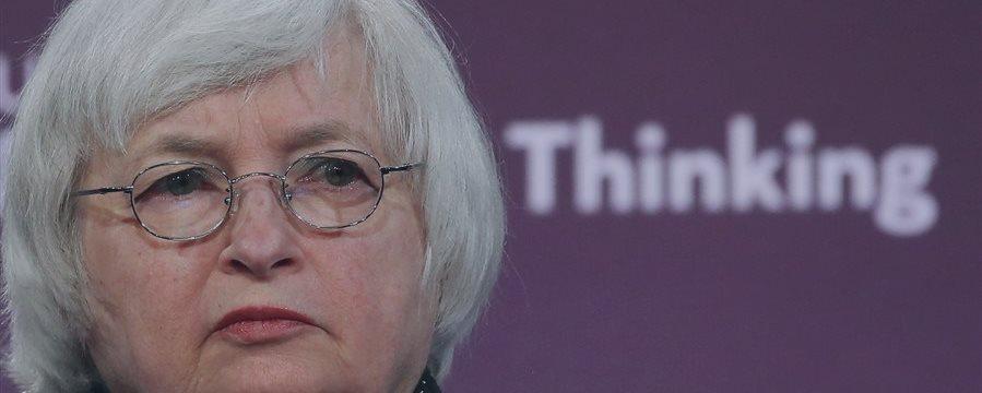 Заседание ФРС: над чем надо задуматься