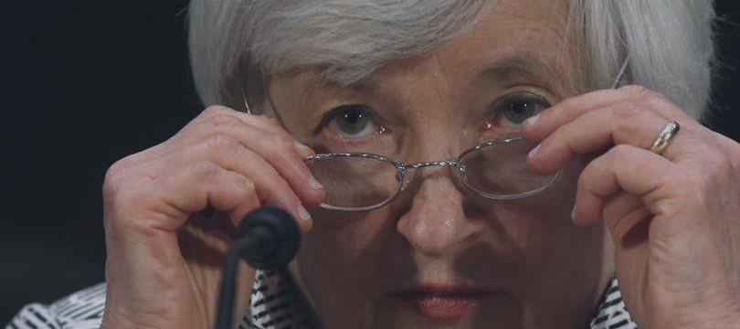 Decisión de la Fed sobre tasas de interés sale hoy y es prueba para Yellen