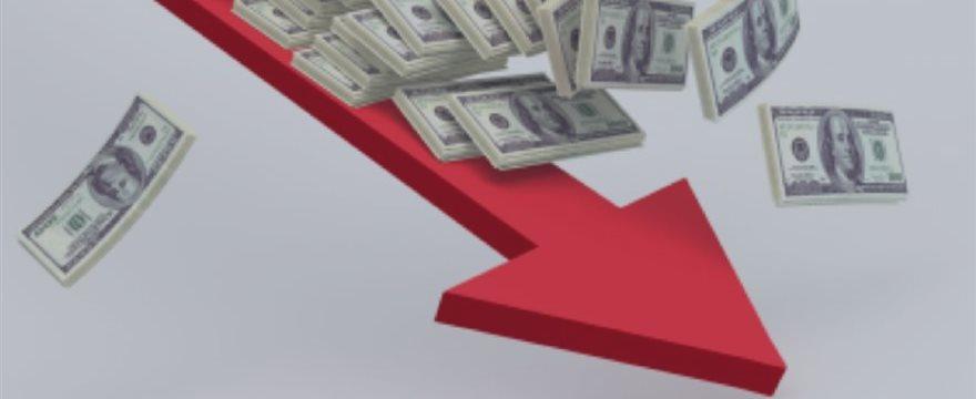 Индекс доллара упал до трехнедельного минимума после решения ФРС