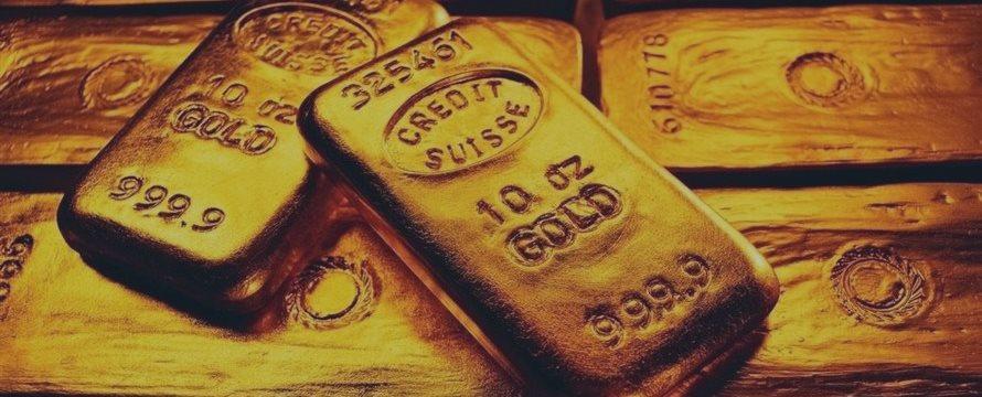 四大理由告诉你 现在抄底黄金正逢其时!