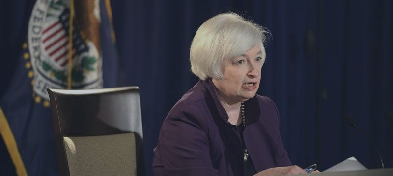 La Reserva Federal decide no subir aún los tipos de interés en EE.UU.