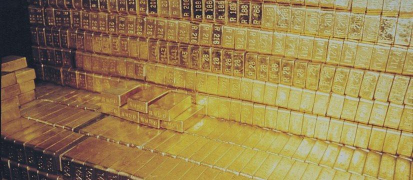 加速购金!俄罗斯8月黄金储备增幅创半年新高