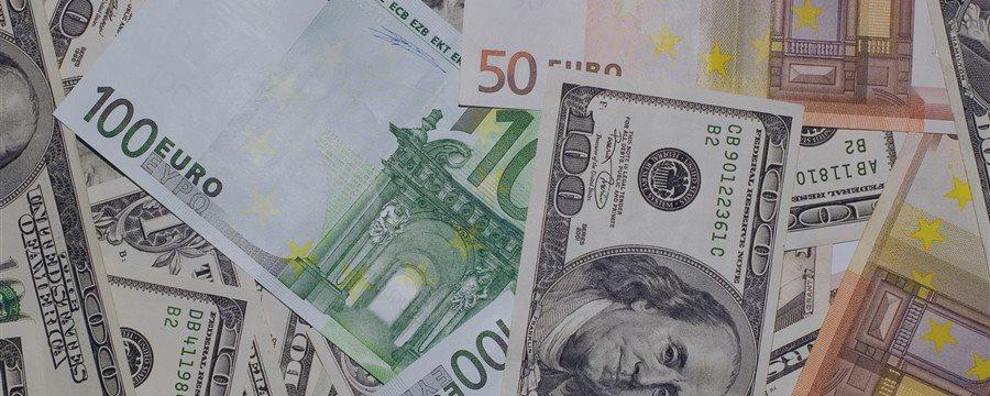 欧元/美元9月21日交易策略